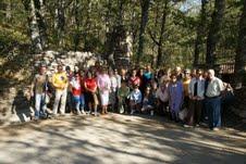 Visita al Hayedo de Montejo