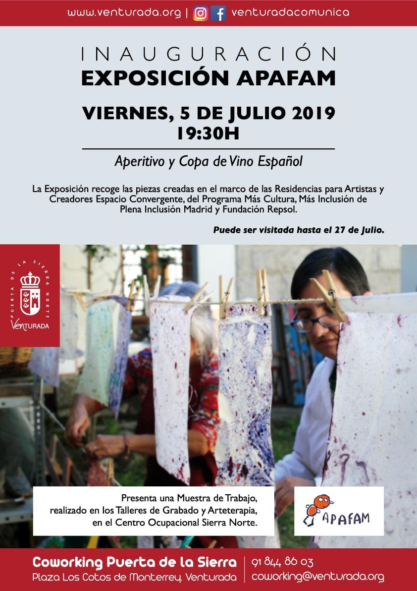 Expo Apafam